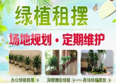广州绿植园林绿化工程有限公司